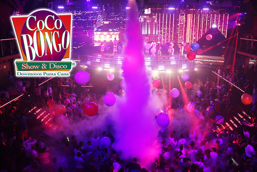 Coco Bongo Open Bar | Fridays - Punta Cana