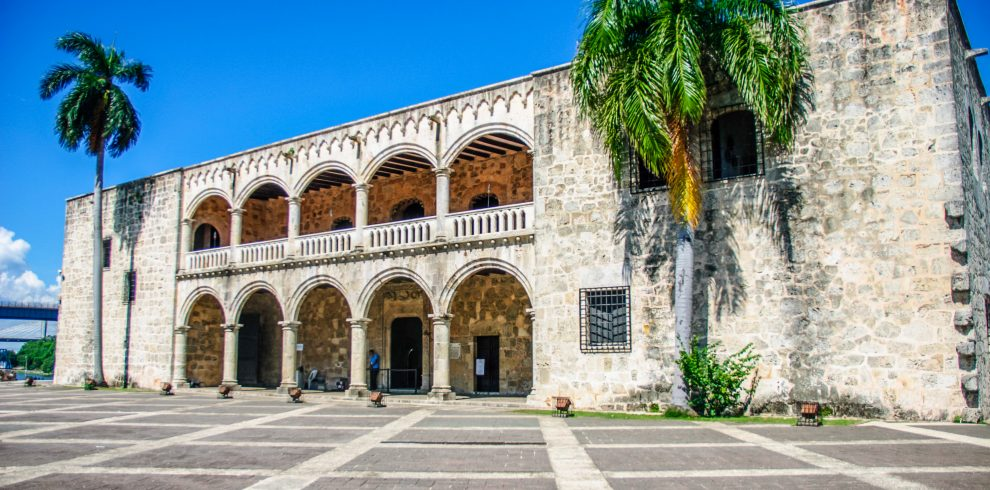 Santo Domingo City Tour from Bayahibe
